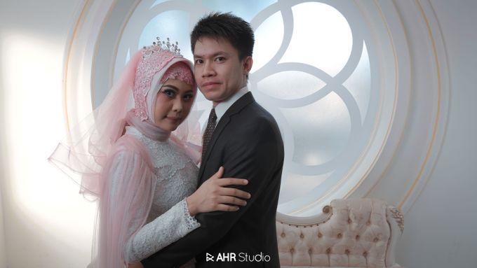Prewedding Riza & Riski by AHR Studio - 002