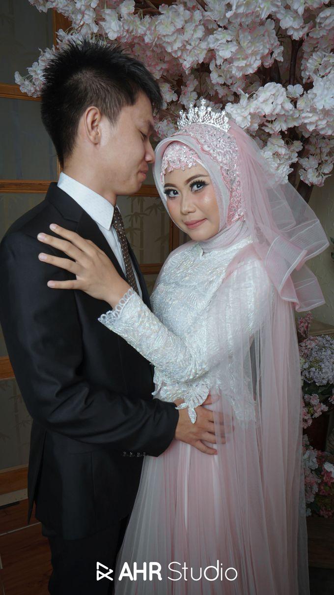 Prewedding Riza & Riski by AHR Studio - 005