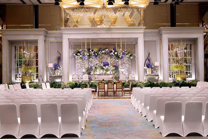Wedding Venues Hotel InterContinental Jakarta Pondok Indah by InterContinental Jakarta Pondok Indah - 004