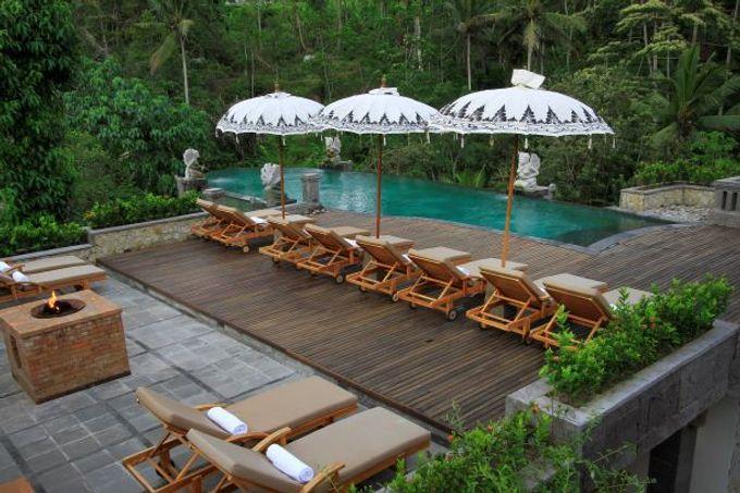 The Kayon Resort by The Kayon, Truly Ubud Resort - 004
