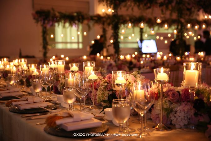 Enchanted Garden by The Wedding Atelier - 005