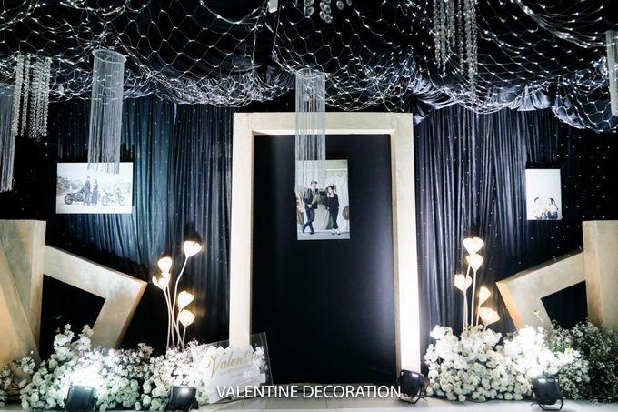 Jason & Devina Wedding Decoration by Valentine Wedding Decoration - 047