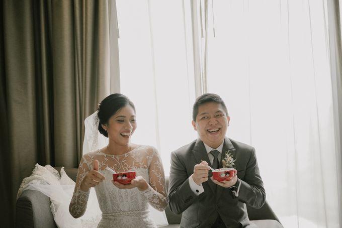 Wilson & Channi Wedding by Koncomoto - 021