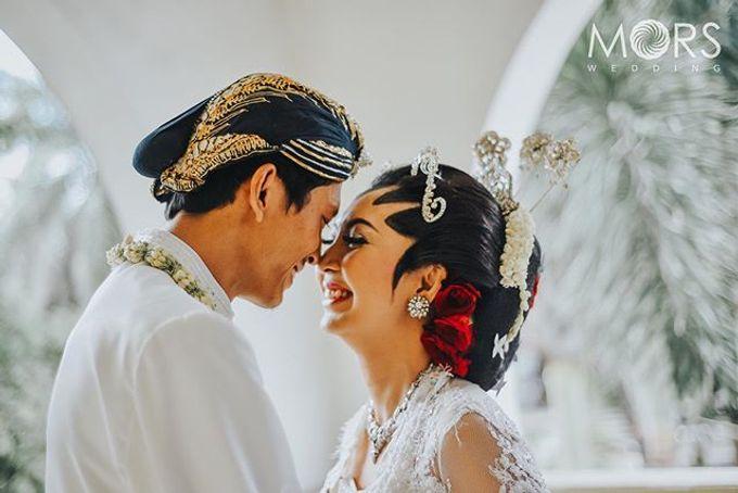 The Wedding of Anindita & Endra by MORS Wedding - 007