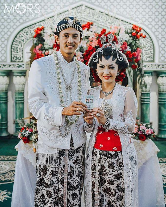 The Wedding of Anindita & Endra by MORS Wedding - 009