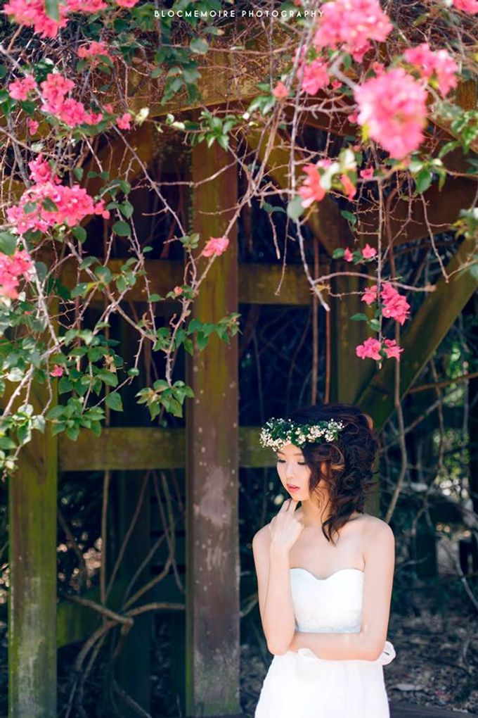 Fairy Romance by Bernice Low Makeup Artist.Hair Stylist - 003