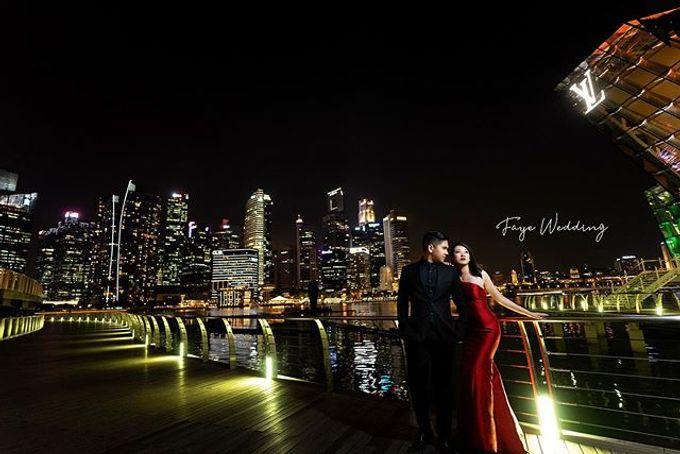 Aldi & Annet  by Faye Wedding - 003