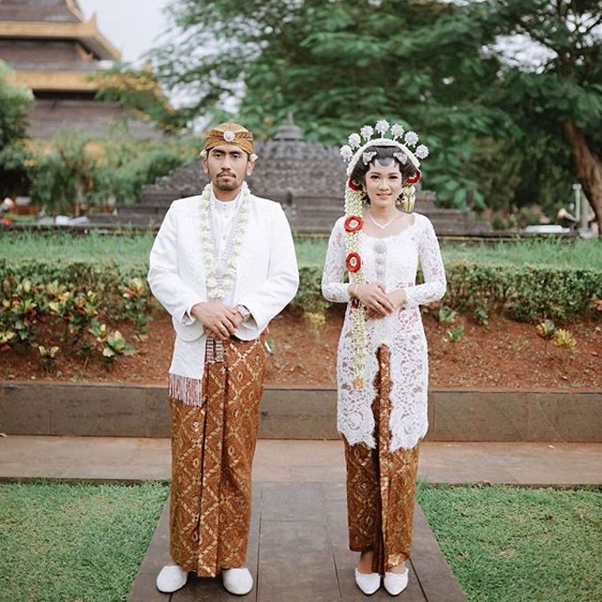 Alda & Rizky Akad by The Sasongko wedding planner & organizer - 005