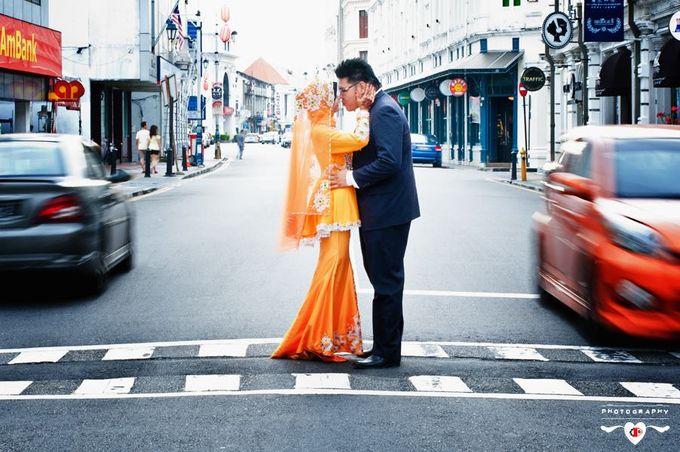 WEDDING FARIS AND HAJAR by Opa Pakar Photography - 001
