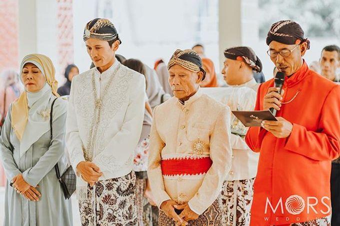 The Wedding of Anindita & Endra by MORS Wedding - 002