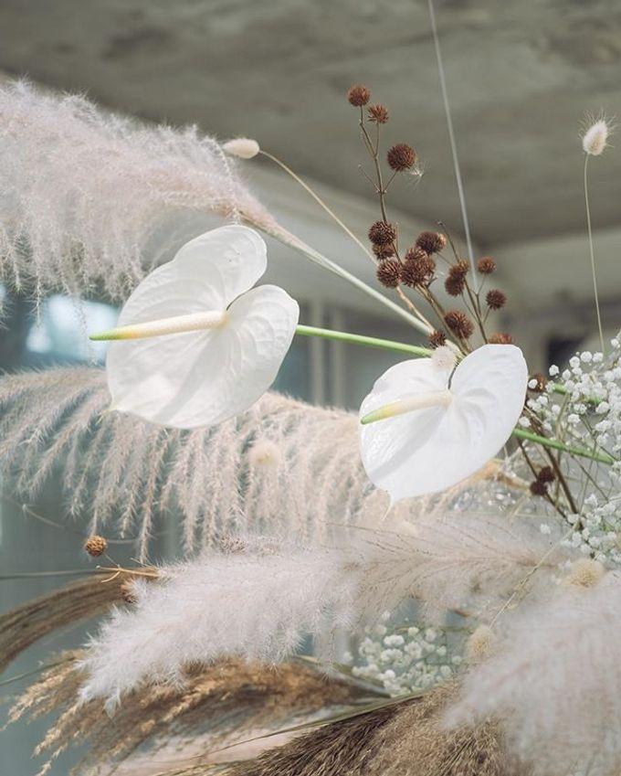Floraison by Bloom Wedding Floristry - 005