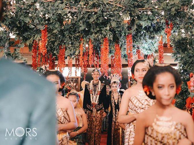 The Wedding of Anindita & Endra by MORS Wedding - 017