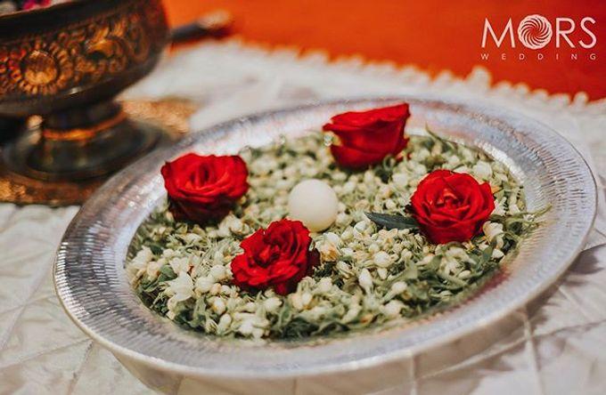 The Wedding of Anindita & Endra by MORS Wedding - 014