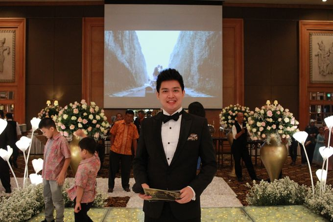 Mc Wedding AryaDuta Jakarta - Anthony Stevven by Hotel Aryaduta Jakarta - 001