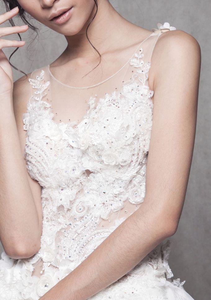 WeddingBelle2015 by Lisa Ju - 001