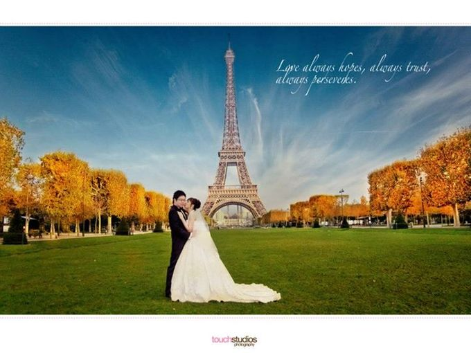 Destination Love by Weddings by Touch - 023