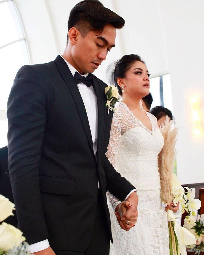 The Wedding of Icho & Irene by Bloom Gift - 003
