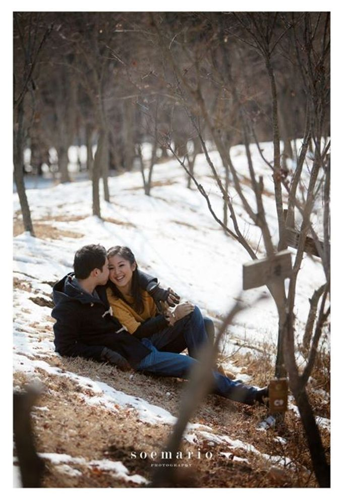 Andrew & Dessy by soemario photography - 004