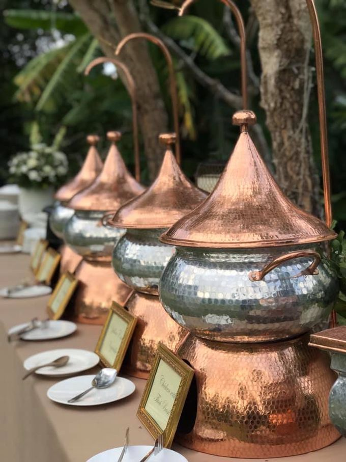 Tess & Angelo 18.05.2019 by Oma Thia's Kitchen Catering - 002