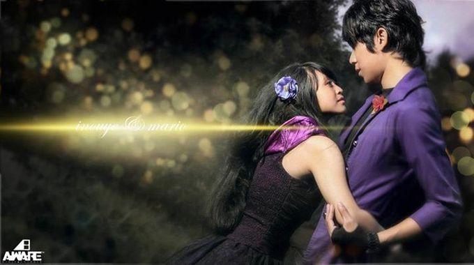 prewedding by A-WA-RE Digital Studio - 005