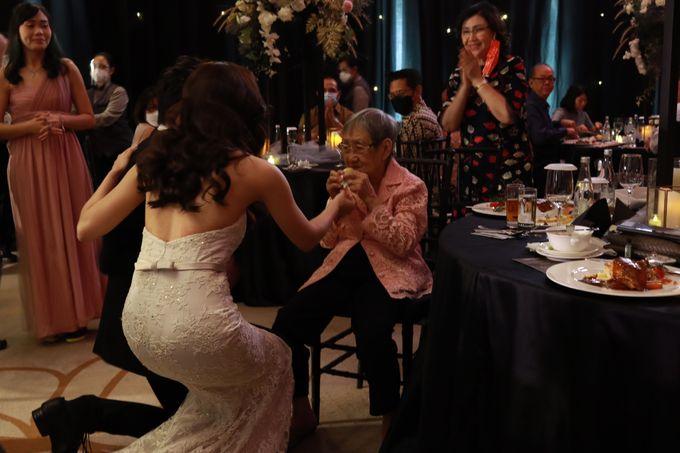 MC Wedding Intimate Ayana Midplaza Jakarta - Anthony Stevven by AYANA Midplaza JAKARTA - 025