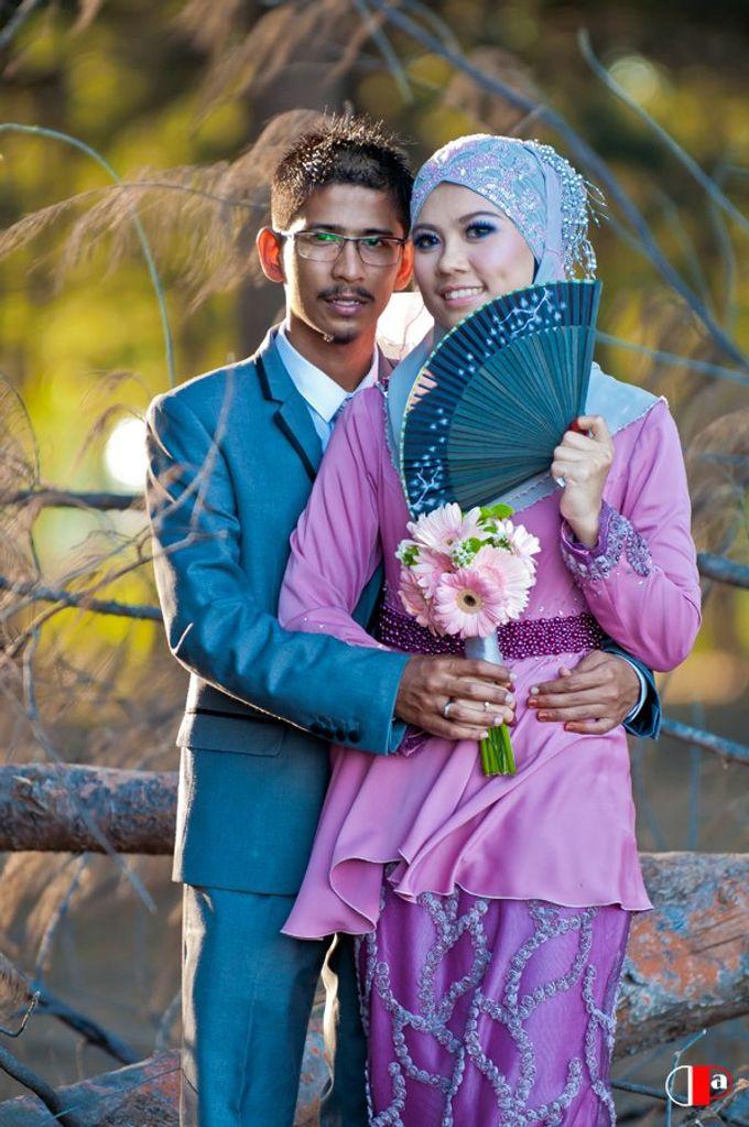 WEDDING FITRI AND FARIHA by Opa Pakar Photography - 003