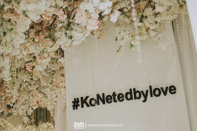 Niko & Anet Wedding Day by RYM.Photography - 036