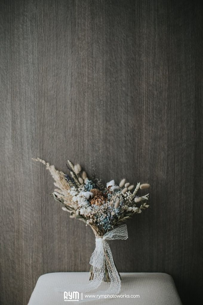 Niko & Anet Wedding Day by RYM.Photography - 003