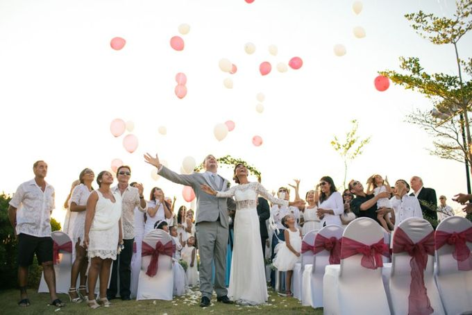 Zach & Dina by Fabio Lorenzo Wedding Photography - 011