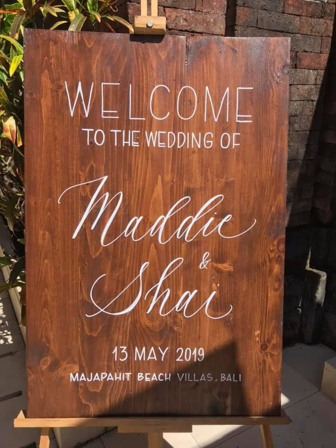 Maddie & Shai 13.05.2019 by Oma Thia's Kitchen Catering - 016