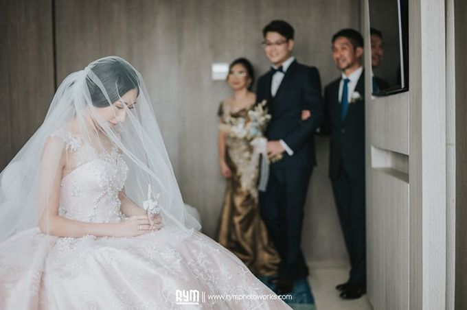 Niko & Anet Wedding Day by RYM.Photography - 027