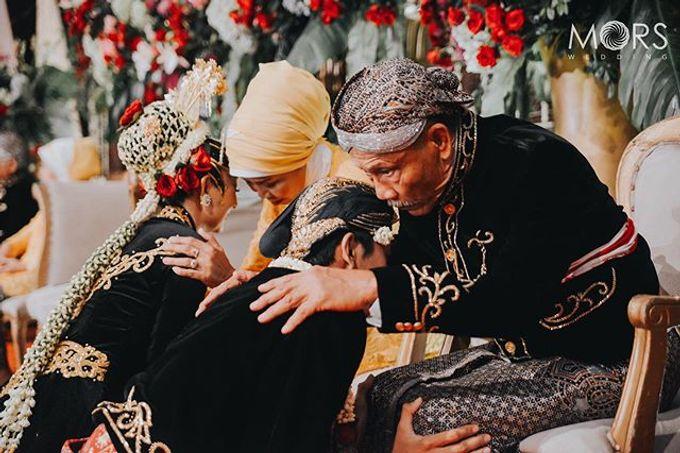 The Wedding of Anindita & Endra by MORS Wedding - 015
