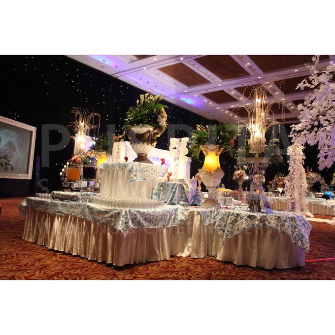 PUSPITA SAWARGI - Latest Project on February 2015 by PUSPITA SAWARGI (wedding and catering service) - 002