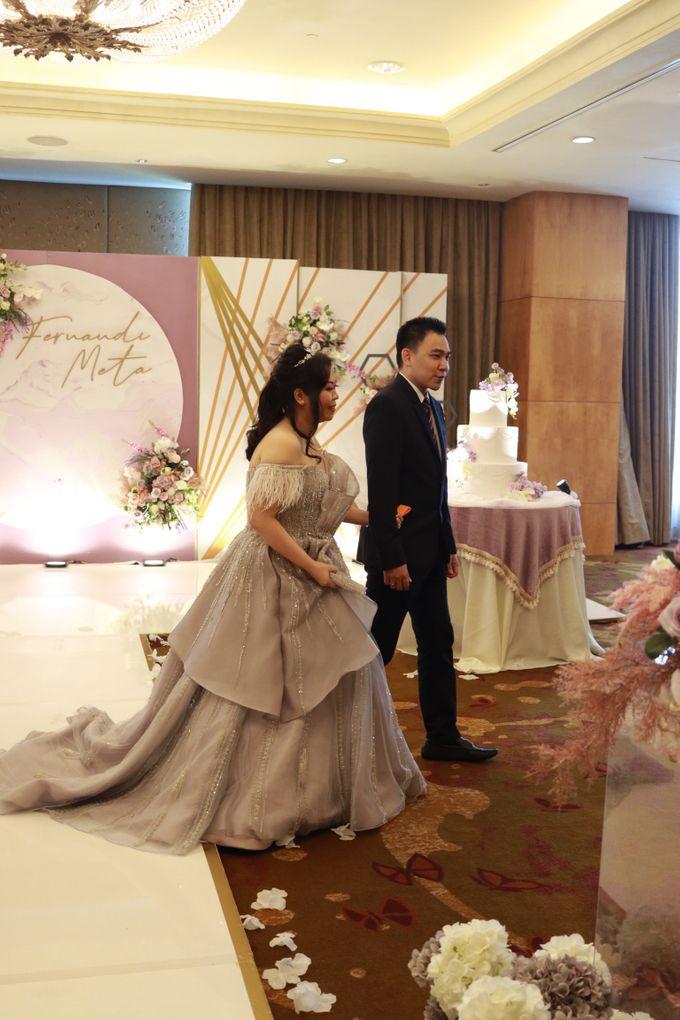 MC Wedding Intimate Hotel Mulia Jakarta - Anthony Stevven by Anthony Stevven - 013