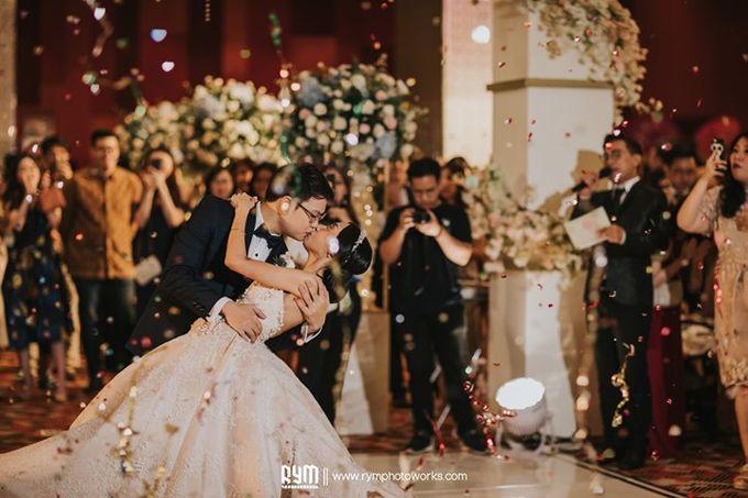 Niko & Anet Wedding Day by RYM.Photography - 041