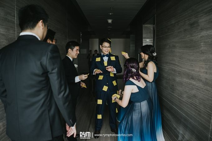 Niko & Anet Wedding Day by RYM.Photography - 026