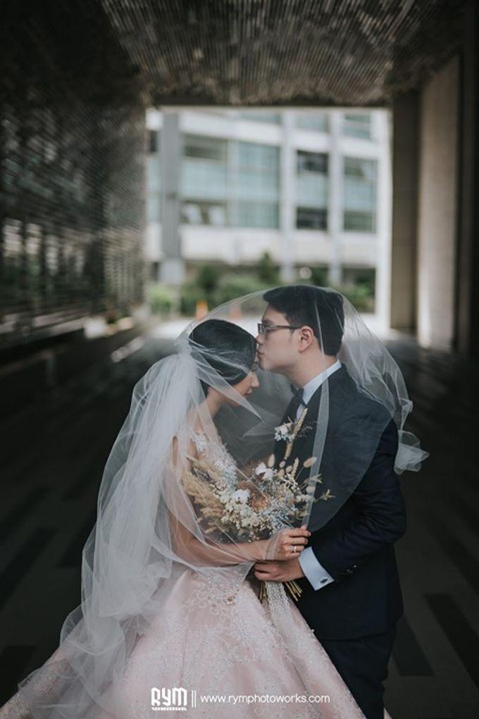 Niko & Anet Wedding Day by RYM.Photography - 035
