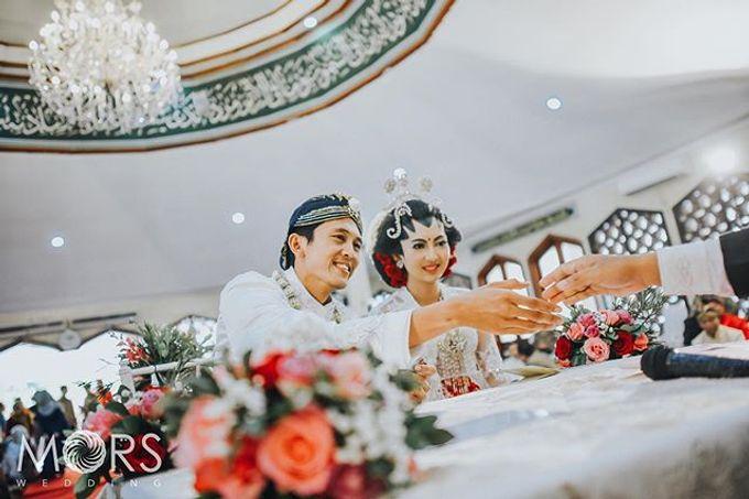 The Wedding of Anindita & Endra by MORS Wedding - 005