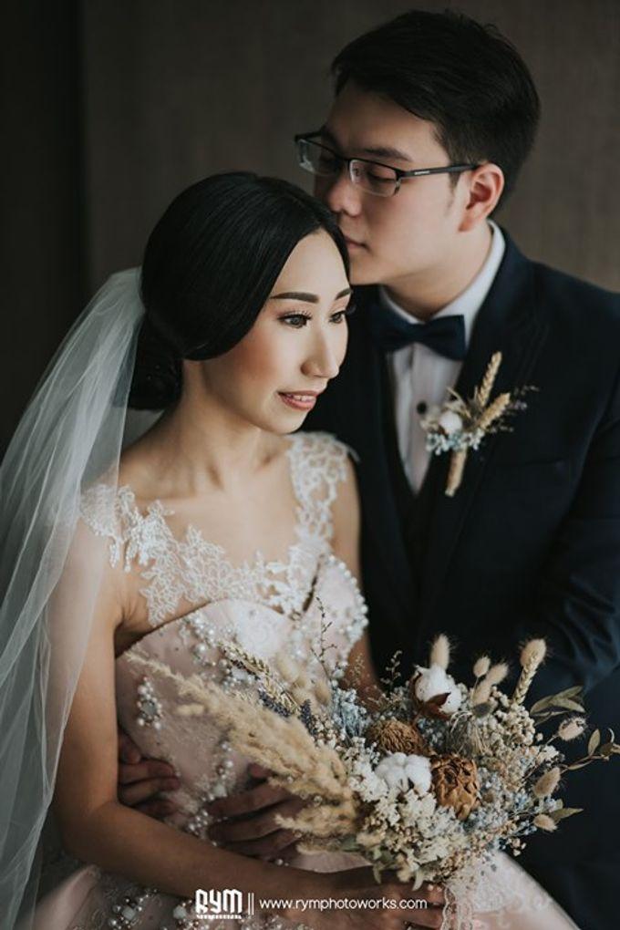 Niko & Anet Wedding Day by RYM.Photography - 029