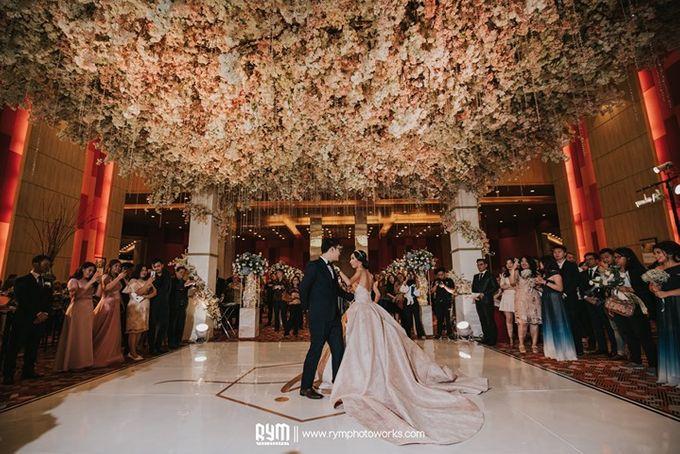 Niko & Anet Wedding Day by RYM.Photography - 040