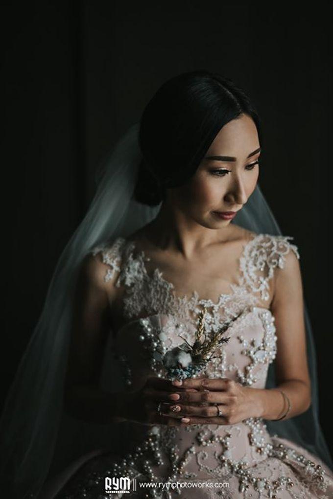 Niko & Anet Wedding Day by RYM.Photography - 024