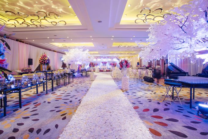 The Reception by Pullman Jakarta Indonesia - 006