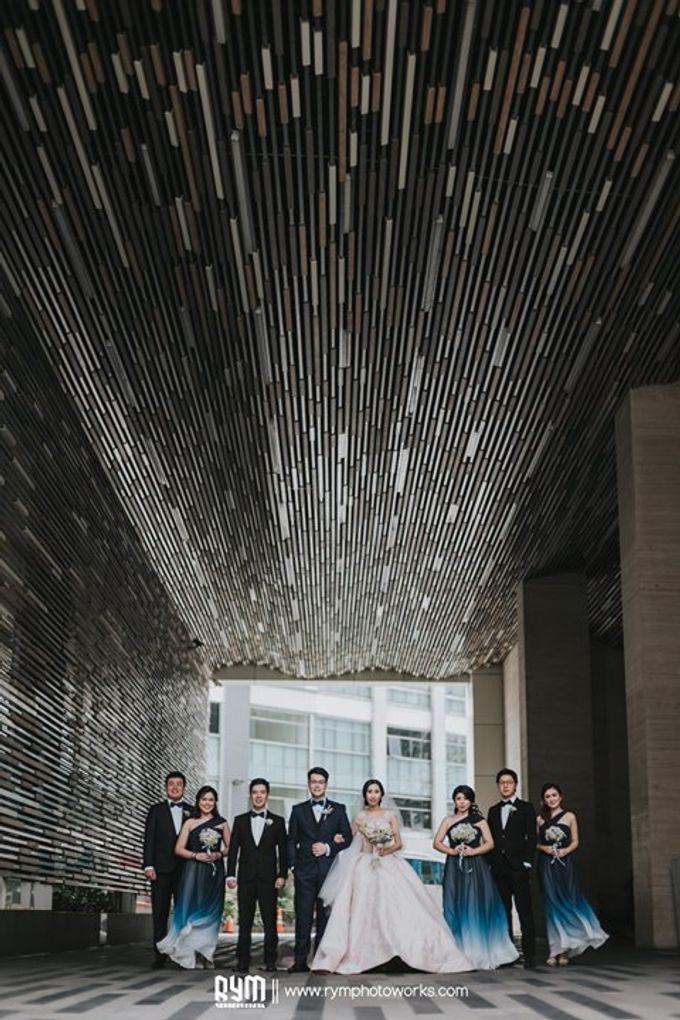 Niko & Anet Wedding Day by RYM.Photography - 031