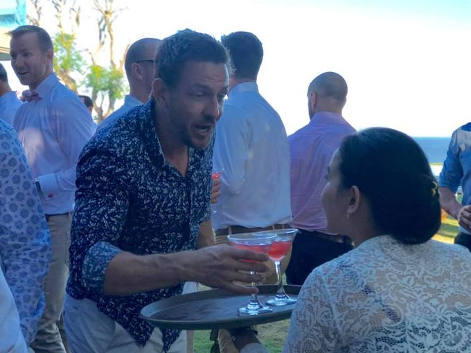 Alex & Rob 21.05.2019 by Oma Thia's Kitchen Catering - 003
