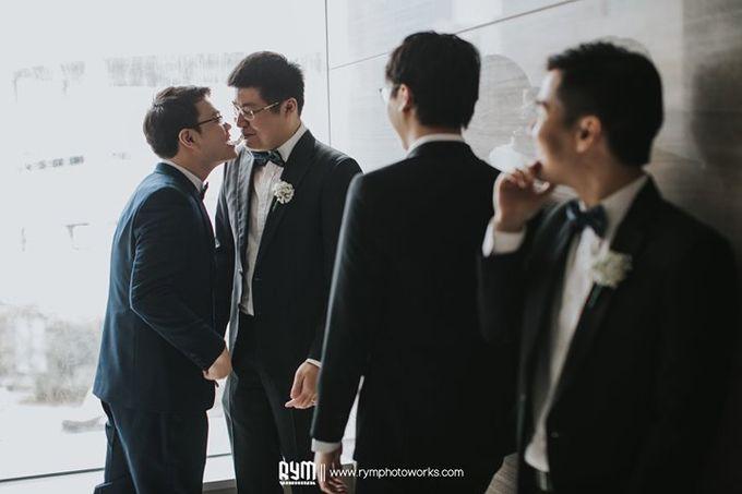 Niko & Anet Wedding Day by RYM.Photography - 025