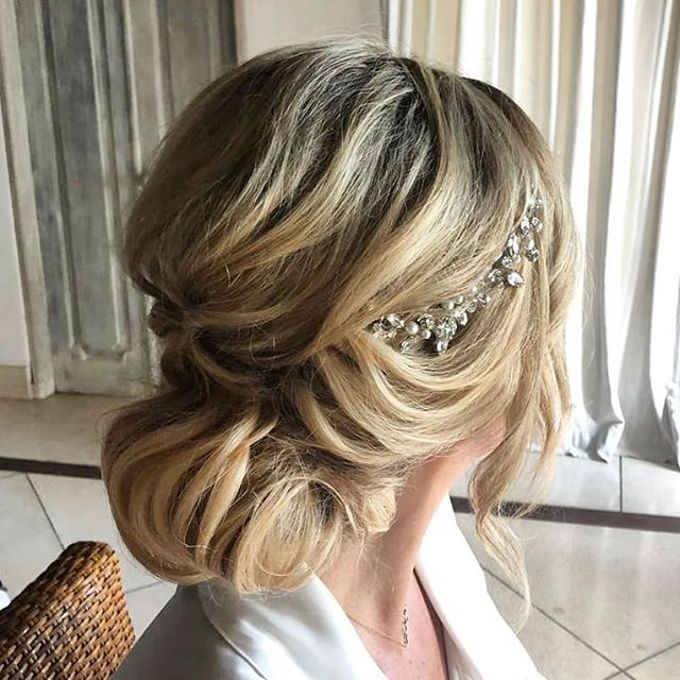 UPDO STYLES by Bali Hair and Makeup  / Anja buerck - 002
