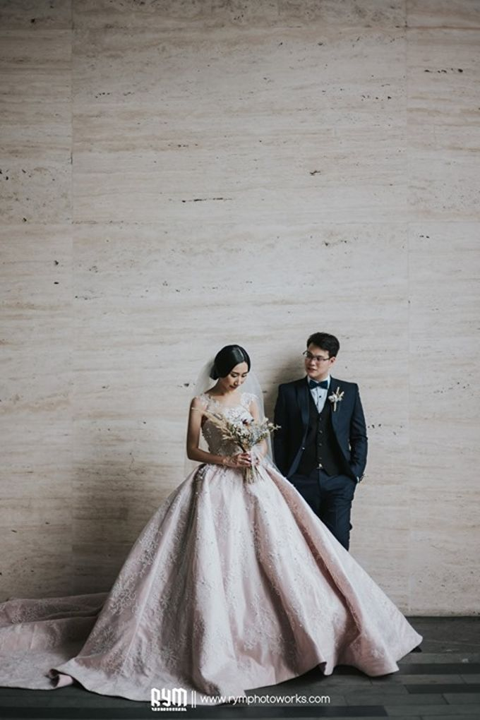Niko & Anet Wedding Day by RYM.Photography - 034