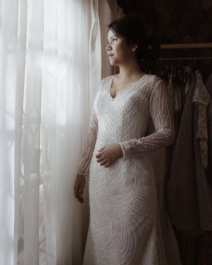 WEDDING DAY OF JUDITH AURELIA by VEZZO STUDIO by Christie Basil - 008