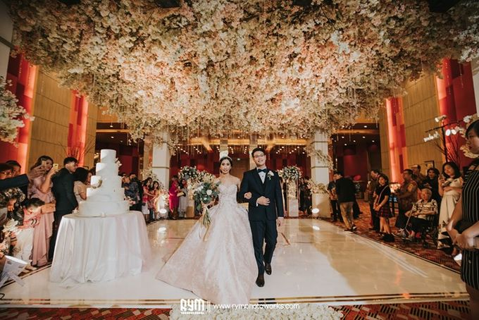 Niko & Anet Wedding Day by RYM.Photography - 039