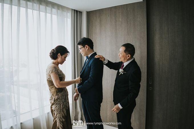 Niko & Anet Wedding Day by RYM.Photography - 020